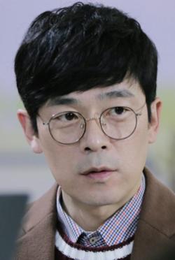 李成俊-演員近照