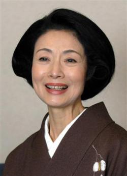 富司純子-演員近照