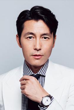 鄭雨盛-演員近照