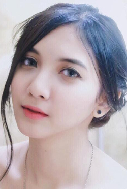 Sheila Dara Aisha-演員近照