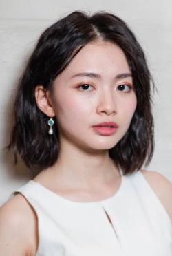 詹宛儒-演員近照