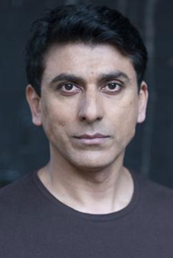Ace Bhatti-演員近照