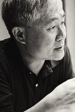 廖鴻基-演員近照