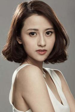陳雅麗-演員近照