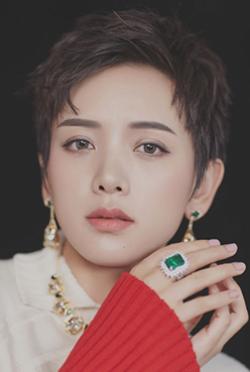 李曉峰-演員近照