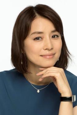 石田百合子-演員近照