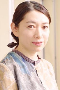 法子 桑島 Houko Kuwashima