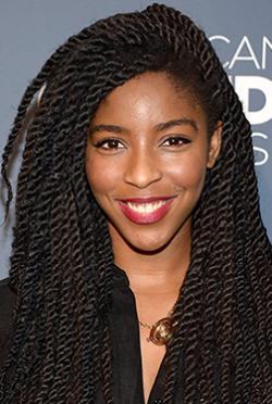 Jessica Williams-演員近照