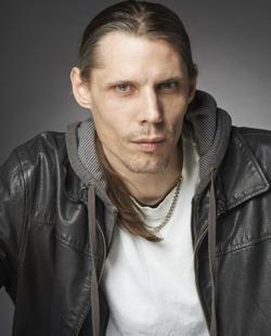 Goran D. Kleut-演員近照