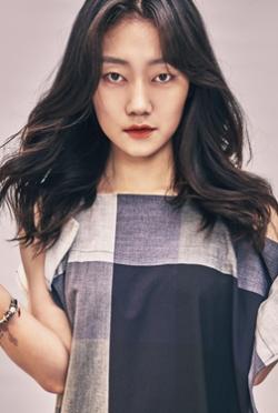 朴慶惠-演員近照