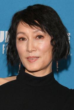 Diana Lin-演員近照