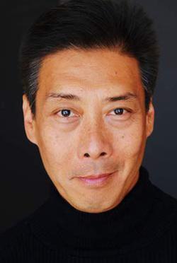 Francois Chau-演員近照