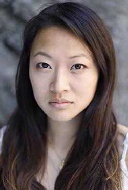 Monica Wong-演員近照