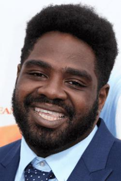 Ron Funches-演員近照