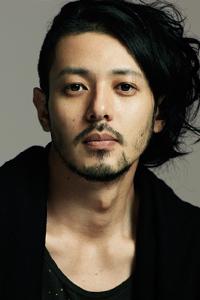小田切讓-演員近照