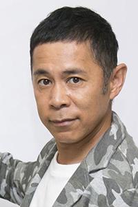 岡村隆史-演員近照