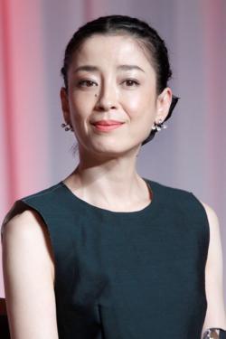 宮澤理惠-演員近照