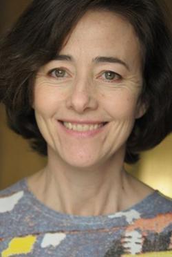 Catherine Mouchet-人物近照