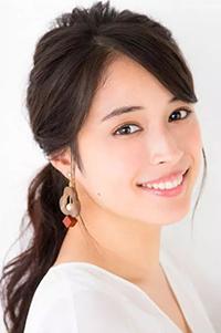 廣瀨愛麗絲-人物近照