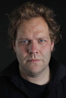 Olafur Darri Olafsson-演員近照