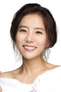 徐正妍-演員近照