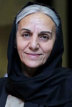 Maryam Boubani-演員近照