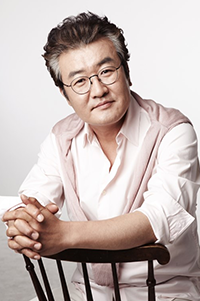 孫鐘學-演員近照
