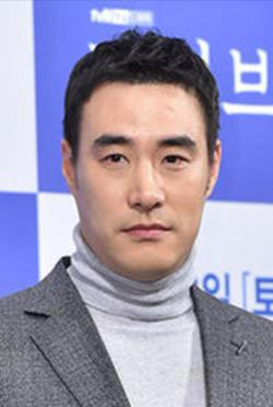 裴晟佑-演員近照
