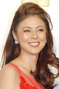 武田久美子-演員近照