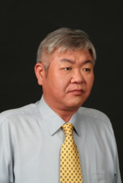 鄭鍾俊-演員近照