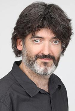 Jordi Aguilar-演員近照