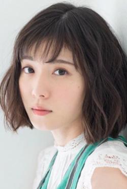 松岡茉優-演員近照