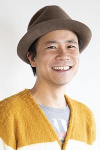 萩原健太郎-人物近照