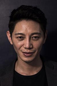 元賢俊-演員近照