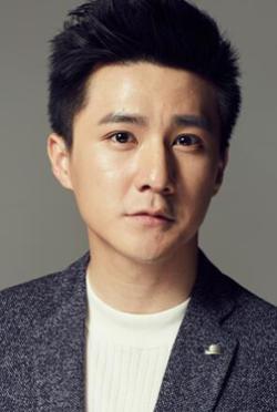 吳漢鈞-演員近照