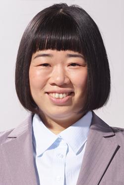 伊藤修子-演員近照