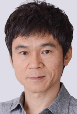 甲本雅裕-演員近照