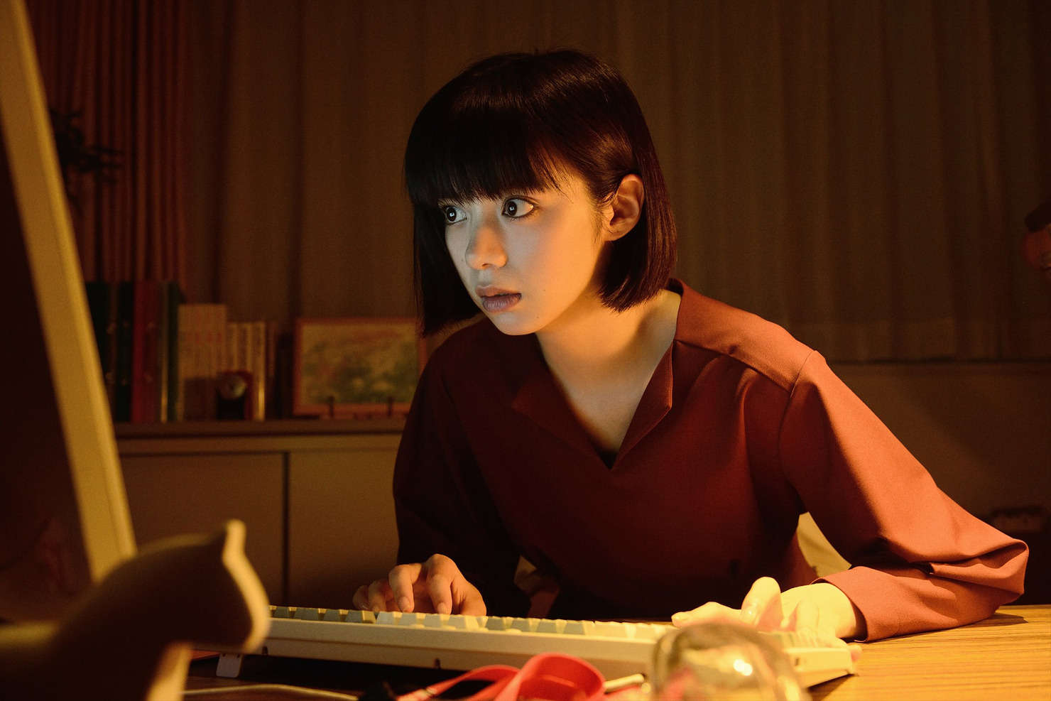 貞子:起源_Sadako_電影劇照