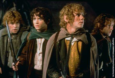 魔戒首部曲:魔戒現身_The Lord of the Rings:The Fellowship of the Ring_電影劇照