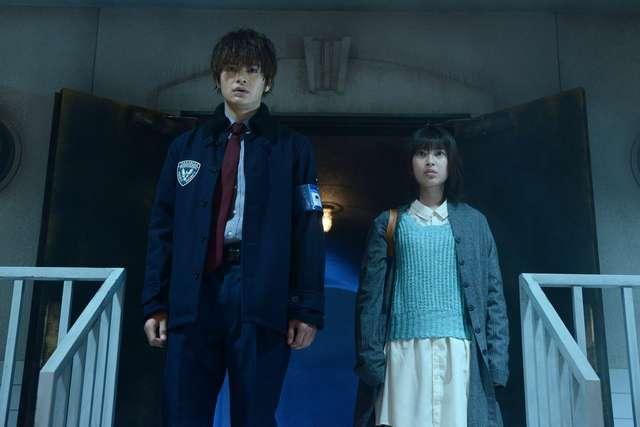 貞子2:嬰靈不散_Sadako 3D 2_電影劇照