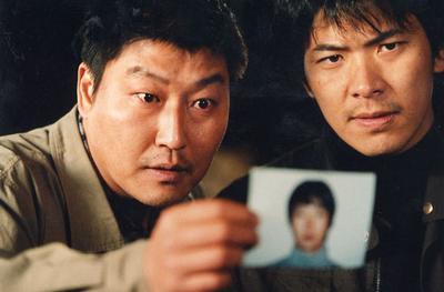 殺人回憶_Memories of Murder_電影劇照