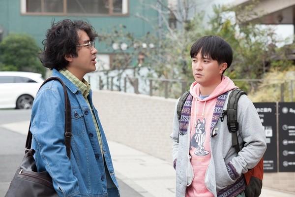 白晝之雨_Hime-Anole_電影劇照