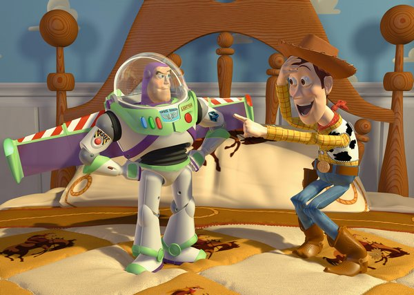 玩具總動員3_Toy Story 3_電影劇照