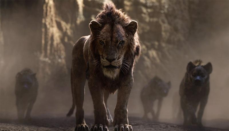 獅子王_The Lion King_電影劇照