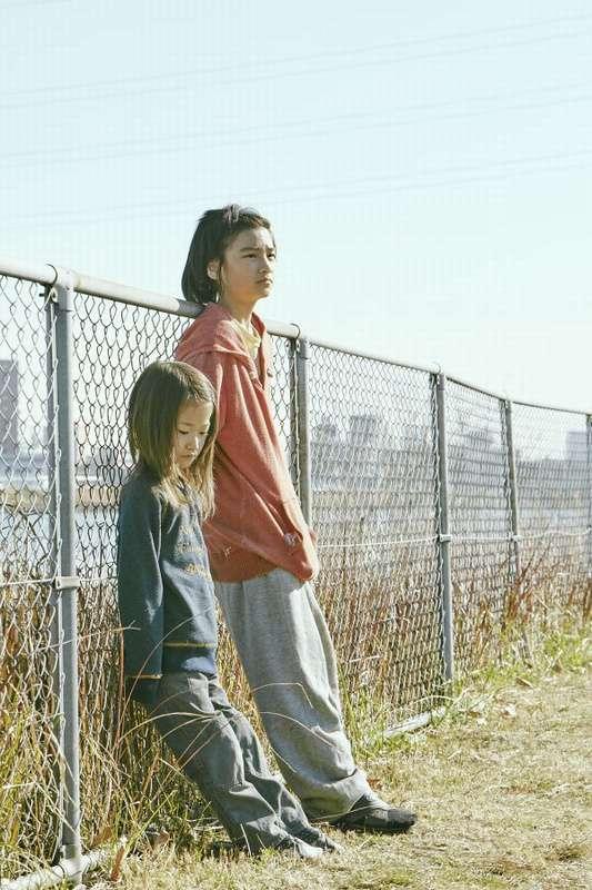 小偷家族_Shoplifters_電影劇照