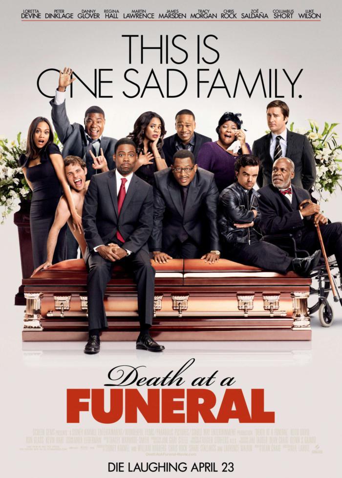 新超完美告別_Death at a Funeral (2010)_電影海報