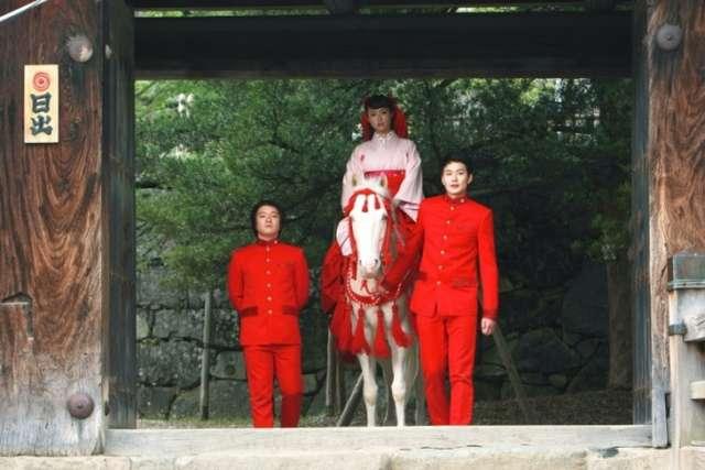偉大的咻啦啦砰_The Great Shu Ra Ra Boom_電影劇照