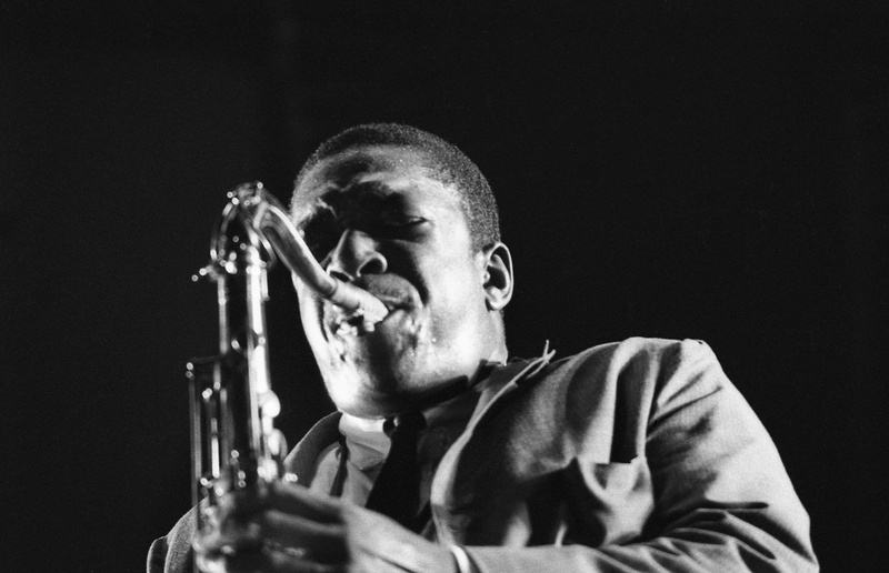尋找約翰柯川_Chasing Trane: The John Coltrane Documentary_電影劇照