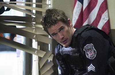 殲滅13區_Assault on Precinct 13 (2005)_電影劇照