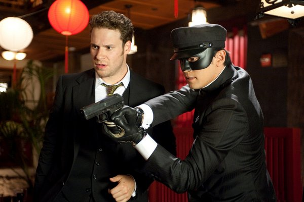 青蜂俠_The Green Hornet (2010)_電影劇照